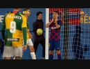 【安部、強烈ボレー!】バルセロナB 1-0 サバデル【タッチ集】(2019年10月28日)