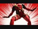 【デッドプール】腰ふりダンスリスペクトダンス【MMD杯ZERO2参加動画】