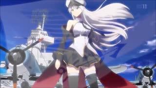 【OP差し替え】艦船アズールレーン99