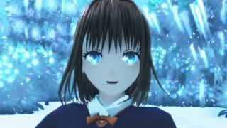 【Fate/MMD】沙条綾香でハロハワユ【モデ
