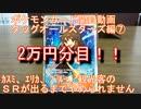 【おさぶ】ポケモンカード開封動画 タッグオールスターズ編⑦ 2万円分目
