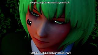 【そばかす式MMD】   Monster FULL VERSION とじこさん