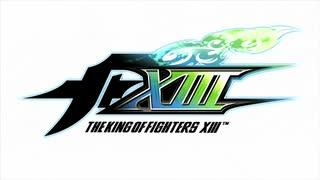 対戦動画(ザ・キング・オブ・ファイターズ 13)1