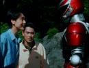 特警ウインスペクター 第20話「熱いKOパンチ!」