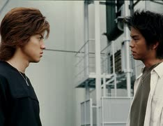 仮面ライダー555(ファイズ) 第30話