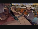 #11(1/2) 【サムライスピリッツ】三浦按針は出ないが、侍たちが闘う格ゲーをプレイする(アースクェイク編)