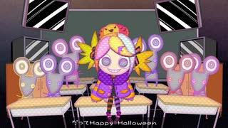 rirtir (りるとP) 【cover】 Happy Halloween