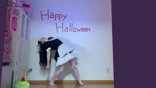 【前ちゃん。】 Happy Halloween 踊ってみ
