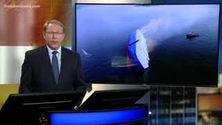 コファダムとは何? 韓国転覆貨物船ゴールデンレイを撤去するオプションです...