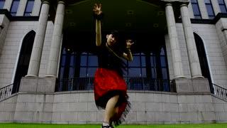 【くわ】ファッションモンスター 踊ってみた【Alva】