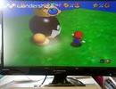 [実況]「スーパーマリオ64(N64)」HDMIコンバーターを使用して実機でプレイ!