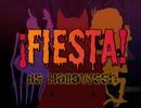 ¡Fiesta! -de Halloween-