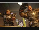 【Gears 5】ゆっくり実況.08 フラグを立てたらブチ折ればいい【Gears of war】