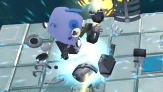 【実況】4人で協力しないと絶対に死ぬパズルゲーム「ロロロロ」part7