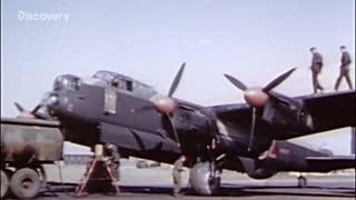 戦火の軍用機大全:爆撃機