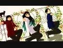 【 MMD of demon 】 PiNKCAT & BONUSES 【 Tomioka Yoshiu · Tokitomi Ichiro · Murata 】