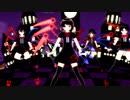 【東方MMD】NUE★Happy Halloween【MMD杯ZERO2参加動画】