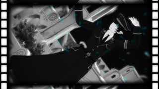 【MMD鬼徹】虎視眈々 【地獄極楽大運動会】