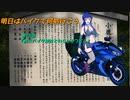 【ゆっくり車載】YZF-R25ツーリング日誌 第18話「秩父バイク神社とわらじカツどん」