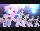 【デレステMV 1080p60】 ミラーボール・ラブ × 雫、拓海、り...