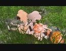 【MMDけもフレ】小さなお話  -第6話-