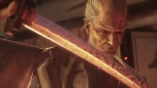 【SEKIRO】命を賭して、御子を衛る!【初見】第31律儀