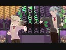 【MMD】言ノ葉遊戯【VRoid】