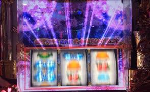 花の慶次 天を穿つ戦槍 千年桜ゾーン