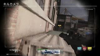 キルコン待ってました!! Call of Duty