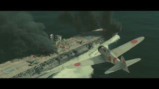 【永遠の0】ミッドウェー海戦(Battle of