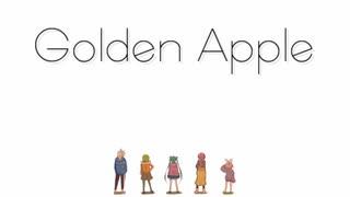 【VOCARAP】Golden Apple【Torero】