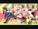 【東方自作アレンジ】Fairy race【いたずらに命をかけて】