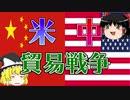 【ゆっくり解説】米中貿易戦争