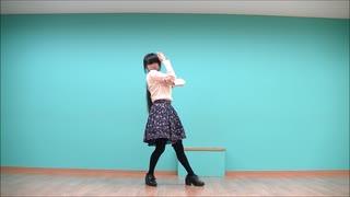 【柊 瑠架】ルカルカ★ナイトフィーバー 踊ってみた【21歳になったよ】