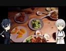 伊達オセロで料理【うどん】