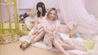 【Momoko × Amber 】トゥインクル×トゥインクル【踊ってみた】