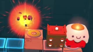 【実況】4人で協力しないと絶対に死ぬパズルゲーム「ロロロロ」part8