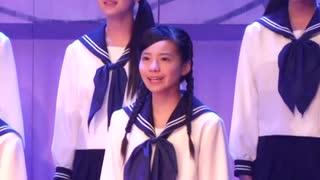【さくら学院】8代目生徒会長 新谷ゆづみ_Yuzumi Shintani