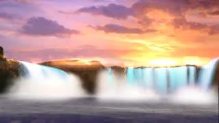 株式会社River河野成一|美しい水の動画素材