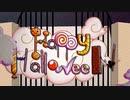 Happy Halloween 歌ってみた【あるてる】