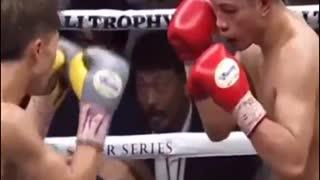 【ボクシング】海外放送版 井上尚弥VSノニト・ドネア WBSSバンタム級決勝 (07-11-2019) Full Fight