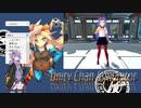 【結月ゆかり】「UnityChanSimulator(自作ゲーム)」part2