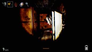 未来探求部のホラーゲーム実況2【影廊】