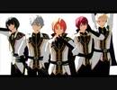 【MMDあんスタ】 失楽ペトリ 【Knights】