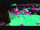【Splatoon2】ローラーカンスト勢によるガチマッチpart122【ゆっくり実況】