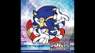 1998年12月23日 ゲーム ソニックアドベ