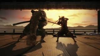 【SEKIRO】命を賭して、御子を衛る!【初見】第32律儀