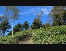 日本三百名山に登ってみた94 袈裟丸山編