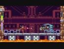 【ゲーム制作】ロールちゃんがロックマンXでボスラッシュをするゲーム 44