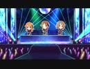 【デレステMV】EZ DO DANCE 片桐早苗・結城晴・三村かな子カバー 2D標準【1080p60】